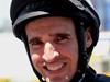 Jockey -  Michael Rodd