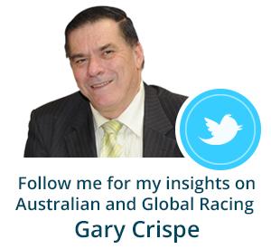 Gary Crispe