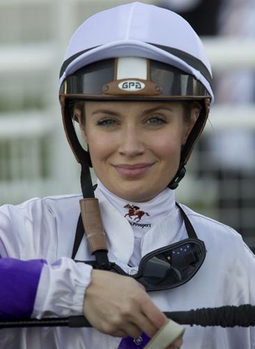 Claire Nutman