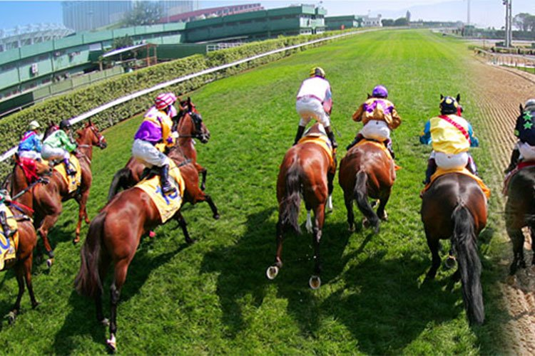 Racecourse : Macau (MO)