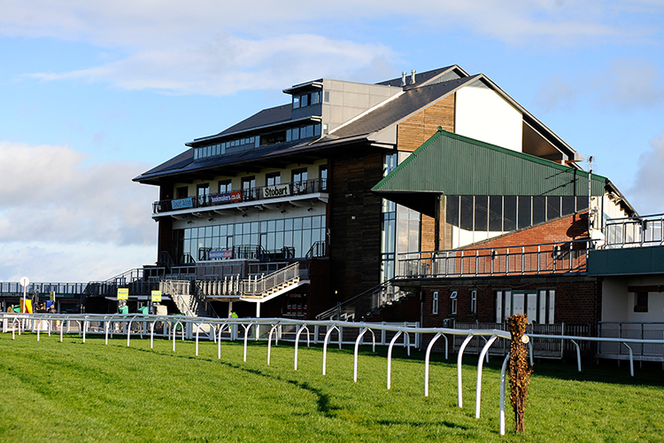 Racecourse : Carlisle (Great Britain)
