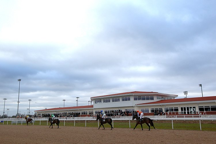 Racecourse : Chelmsford (Great Britain)
