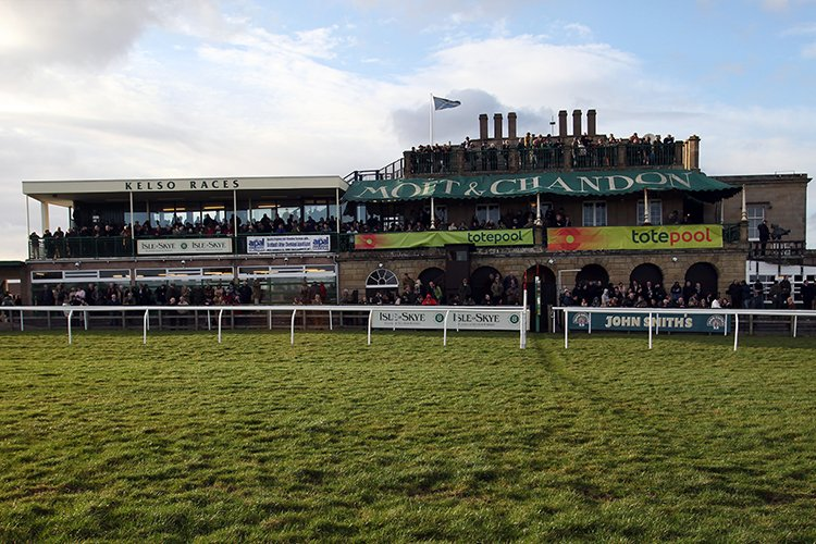 Racecourse : Kelso (Great Britain)