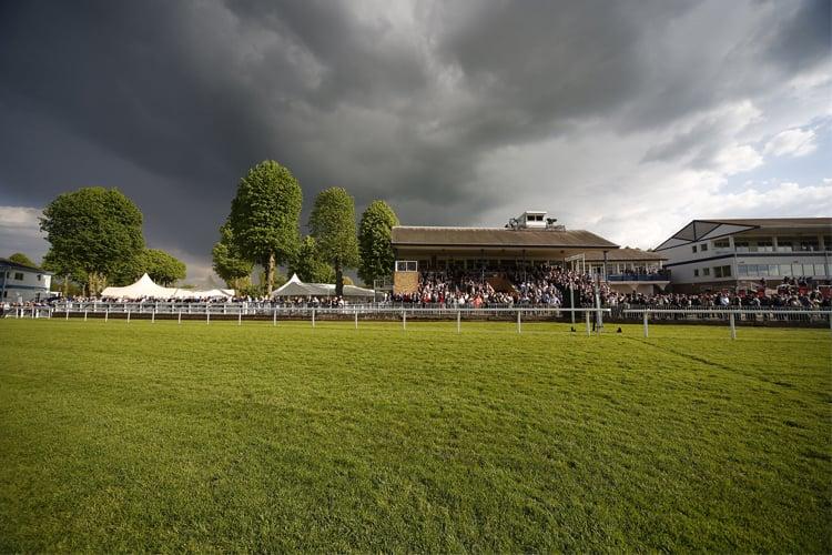 Racecourse : Windsor (Great Britain)