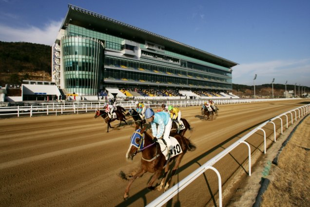 Free Korean Form, Don Scott Ratings And Speed Maps For Saturday's Meeting