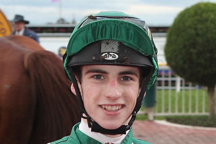 Jockey : J Noonan