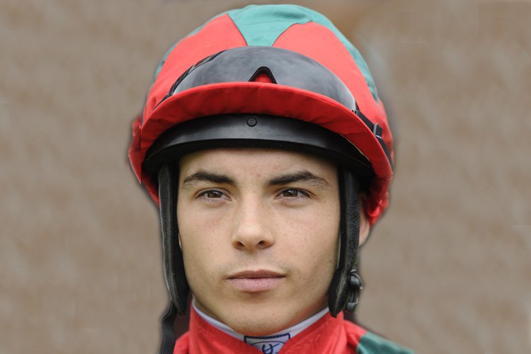 Jockey : Maxime Guyon.