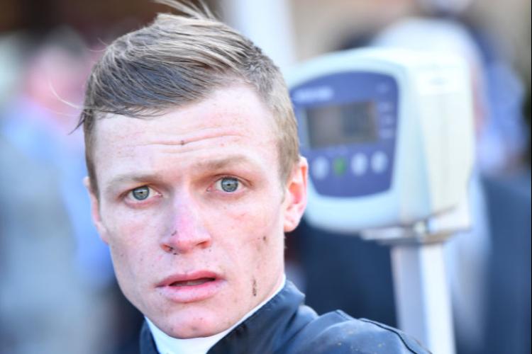 Jockey: Blaike Mc Dougall