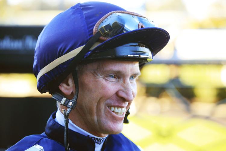 Jockey: Glyn Schofield