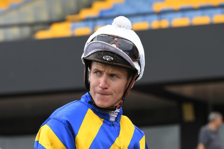 Jockey - JAMES MCDONALD