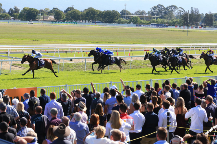 horse racing betting centres in sydney