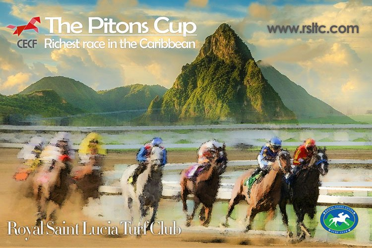 The Pitons Cup