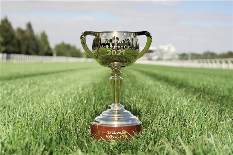 Lexus Melbourne Cup 2021