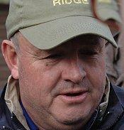 Trainer Mike De Kock