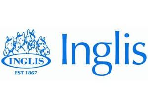 英格利斯拍卖行Logo
