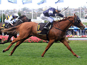 Prebble To Ride The United States