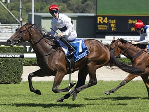 Fillies favourites for G1 Sires' Produce