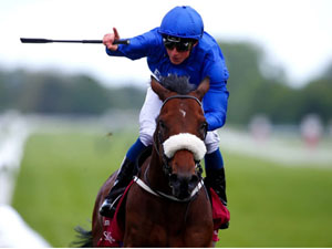 Ribchester Wins Lockinge Stakes
