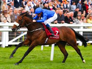 Iffraaj Star Wins Lockinge Stakes