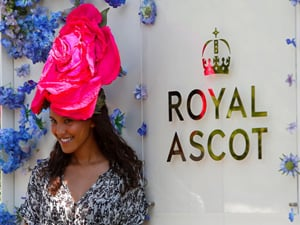 Record Prizemoney For Ascot