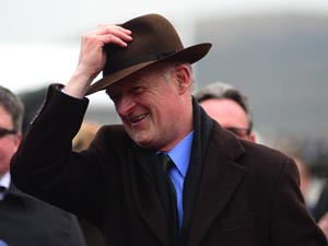 Mullins Sends Riven Light To Australia