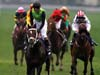 Anton Marcus rides Queen's Plate favourite Legal Eagle
