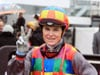 Jockey - CRAIG WILLIAMS