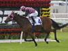 Hopfgarten runs in the Victory Stakes