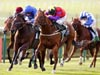 The Last Lion wins the Middle Park Stakes