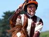 Jockey - HOLLY ANDREW