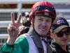 Jockey : Rory Hutchings