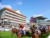 The Ebor Festival kicks off at York.