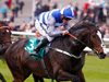Eminent winning the bet365 Craven Stakes (Group 3)