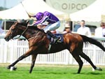 Highland Reel winning the Prince Of Wales's Stakes (Group 1)