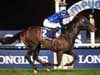 Jack Hobbs winning the Longines Dubai Sheema Classic