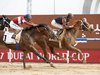 Second Summer winning the Godolphin Mile Sponsored By Meydan Sobha