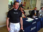 Jockey: JIM CROWLEY