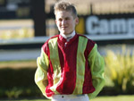 Jockey - Sam Weatherley