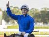 Jockey: ZAC PURTON
