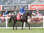 Plague Stone looks to have more to come into the Blue Diamond