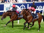 Cracksman is the star turn on Champions Day