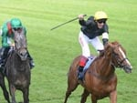 Stradivarius winning the Gold Cup (Group 1) (British Champions Series)
