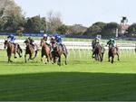 Winx dominates Queen Elizabeth Stakes