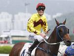 Jockey: CHAD SCHOFIELD