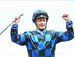 Jockey : Damian Browne