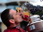 Jockey : Davy Russell
