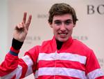 Jockey : Jack Kennedy