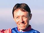 Jockey : Michael Cahill