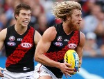 Dyson Heppell is back