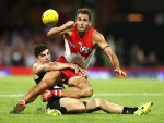 Sydney need Josh Kennedy back for some experience